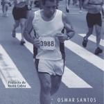 Capa do Livro Osmar Santos